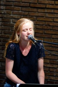 Eline van Kamperdijk